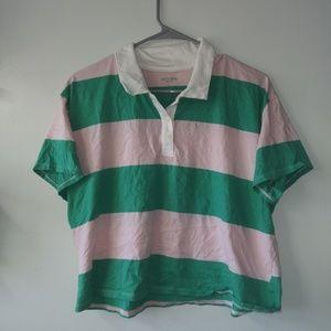 Arizona Jean Company Shirts & Tops - Cropped Arizona Jean co. Tee